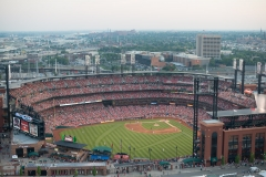 busch stadium st louis cardinals
